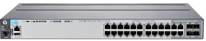 HP 2920-24G