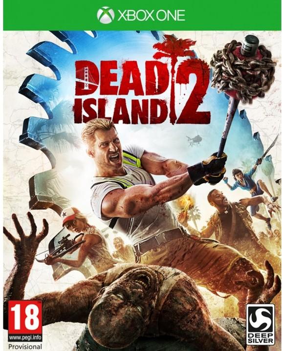 Dead Island 2 - XONE