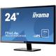 """iiyama XU2490HS-B1 - LED monitor 24"""""""