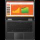 Lenovo Yoga 710-14ISK, černá