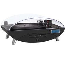 Thomson TT400CD, černá