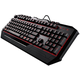 CM Storm Devastator II Red, US - Set KB a myš