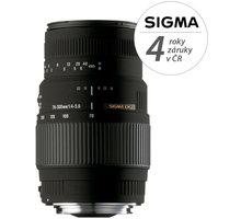 SIGMA 70-300/4.0-5.6 DG MACRO Nikon (Motor Drive) - SI 5A9955