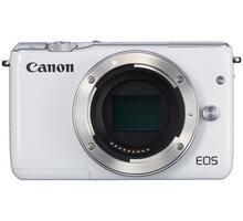 Canon EOS M10, tělo, bílá - 0922C002