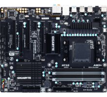 GIGABYTE 990XA-UD3 R5 - AMD 990X - GA-990XA-UD3 R5