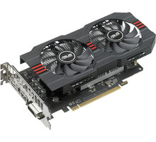 ASUS Radeon RX560-O4G-EVO, 4GB GDDR5 - 90YV0AH8-M0NA00
