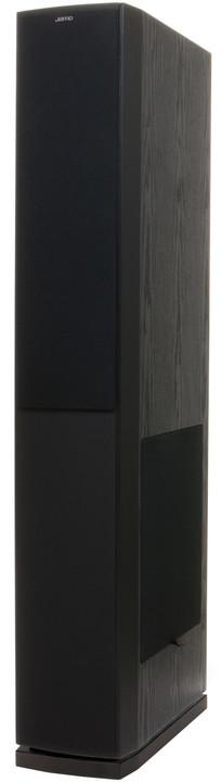 Jamo S 628, pár, černá