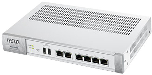 Zyxel NXC2500 Wireless LAN Controller