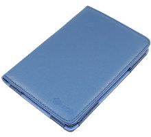 C-TECH PROTECT pouzdro pro Kindle 6 TOUCH, AKC-09, modrá - AKC-09B