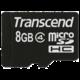 Transcend Micro SDHC 8GB Class 4