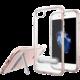 Spigen Crystal Hybrid pro iPhone 7/8, rose gold