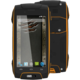 myPhone HAMMER AXE 3G, oranžová/černá  + Zdarma SIM karta Relax Mobil s kreditem 250 Kč