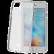 CELLY HEXAGON zadní kryt pro Apple iPhone 7, bílá