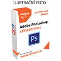 Kurz NICOM Adobe Photoshop - základní kurz