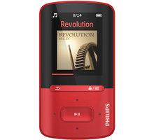 Philips SA4VBE04RF, 4GB - SA4VBE04RF/12