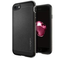 Spigen Neo Hybrid pro iPhone 7, gunmetal - 042CS20518