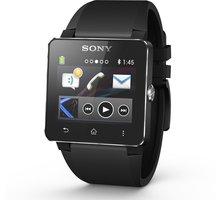 Sony SmartWatch 2, černá