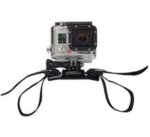 GoPro Pásek k uchycení na helmu (Vented Helmet Starp Mount) - GVHS30