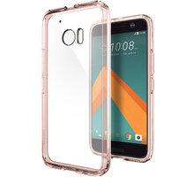 Spigen Ultra Hybrid, rose crystal - HTC 10 - H09CS20278