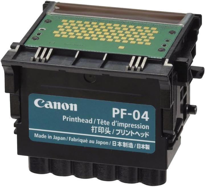 Canon PF-4 pro iPF-650, 655, 670, 680, 685, 750, 760, 765, 770, 780, 785, 830, 840, 850
