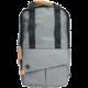 """PKG DRI Tote MINI Backpack 13""""- světle šedý"""