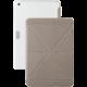 Moshi VersaCover pouzdro pro iPad mini Retina 2/3, šedá