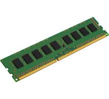 Kingston 8GB DDR3 1333 ECC CL 9 - KCP313ED8/8