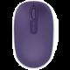 Microsoft Mobile Mouse 1850, fialová