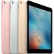 """APPLE iPad Pro, 9,7"""", 128GB, Wi-Fi, stříbrná"""