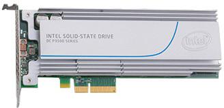 Intel DC P3500, HH, PCIe - 1,2TB