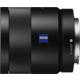 Sony SEL-55F18Z objektiv 55 mm, f1,8