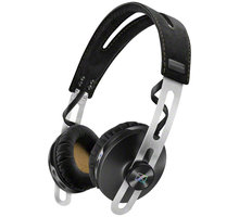 Sennheiser Momentum On-Ear, černá - Momentum On-Ear Wireless Black