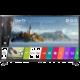 LG 49UJ6307 - 123cm  + Flashdisk A-data 16GB v ceně 200 kč + Gamepad a 3 měsíce GameFly