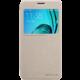 Nillkin Sparkle S-View Pouzdro pro Samsung J320 Galaxy J3 2016 Gold