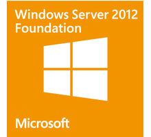 Dell MS Windows Server 2012 Foundation R2 MUI/10 CAL/OEM pouze pro Dell servery - 638-BBBI