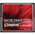 Kingston CompactFlash Ultimate 266x 16GB