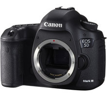 Canon EOS 5D Mark III body - 5260B023