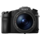 Sony Cybershot DSC-RX10 M3, černá