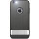 Moshi Kameleon pouzdro pro iPhone 6 Plus, černá