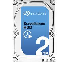 Seagate Surveillance - 2TB - ST2000VX003