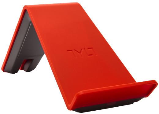 TYLT VÜ Wireless Charger Červená