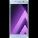 Samsung Galaxy A5 2017, modrá