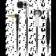 Sennheiser CX 2.00 i, černá