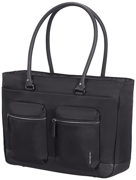 "Samsonite Move Pro - SHOPPING BAG 15.6"", černá"