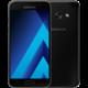 Samsung Galaxy A3 2017, černá  + Aplikace v hodnotě 7000 Kč zdarma