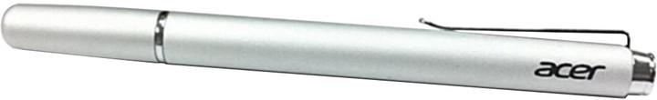 Acer stylus Fine Writing, stříbrná