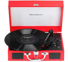 Ricatech RTT21 Advanced Red - 659056