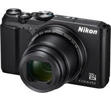 Nikon Coolpix A900, černá - VNA910E1