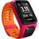 TOMTOM Runner 3 Cardio + Music (S), růžová/oranžová