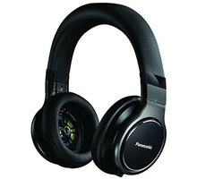 Panasonic RP-HD10E, černá - RP-HD10E-K